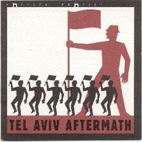 Various Artists - Tel Aviv Aftermath