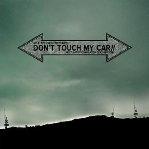 Various Artists - Don't Touch My Car!!