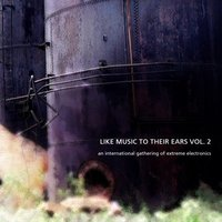 Various Artists - Like Music To Their Ears Vol. 2