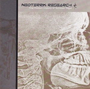 Schloss Tegal - Neoterrik Research