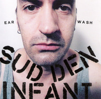 Sudden Infant - Ear Wash