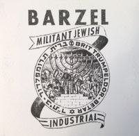 Barzel - A Shield of Defense and the Word of the Son of Blood