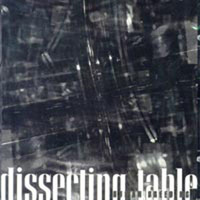 Dissecting Table - Human Breeding