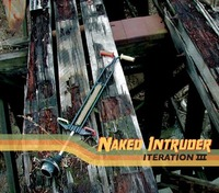 Naked Intruder - Iteration III