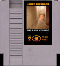 Naked Intruder - The Last Vestige