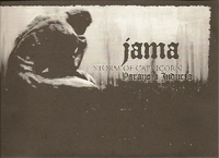 Storm of Capricorn / Paranoia Inducta - Jama