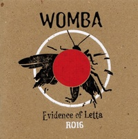 Womba - Evidence Of Letta