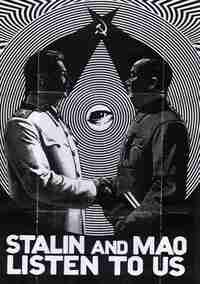 Various Artists - Stalin And Mao Listen To Us