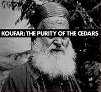 Koufar - The Purity Of The Cedars