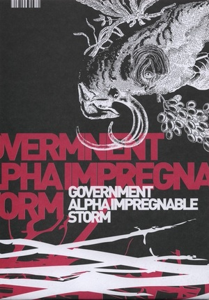 Government Alpha - Impregnable Storm