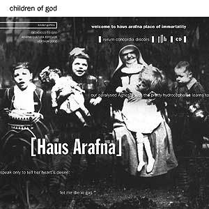 Haus Arafna - Children of God
