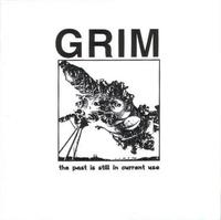 Grim - The Past Is Still In Current Use