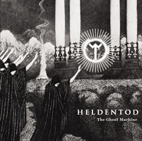 Heldentod - The Ghost Machine