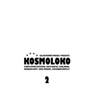 Various Artists - Kosmoloko 2