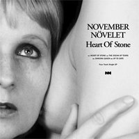 November Növelet - Heart Of Stone
