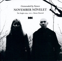 November Növelet - Unintended By Nature