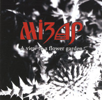 Mizar - A View To A Flower Garden
