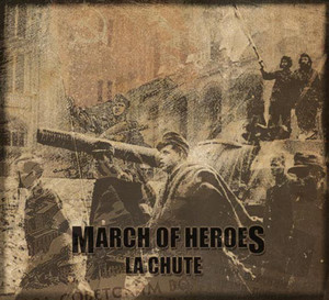 March of Heroes - La Chute