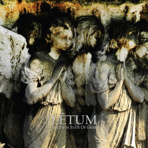 Letum - The Fifth State Of Grief